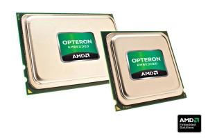 Процессоры Opteron